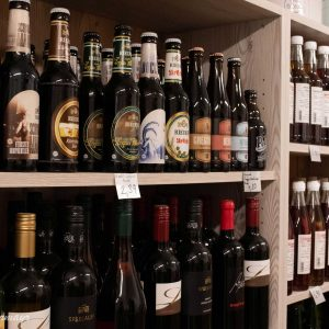Most | Bier | Wein